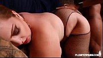 порно в кабинете психолога брюнетки