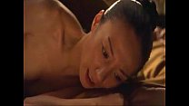 chinese anal forced scene (The Concubine Jo Eun...