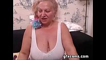 play pussy fingering granny Mature