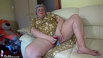 OldNanny Pretty girl and fat granny masturbating together porn videos