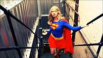 kryptonite Supergirl