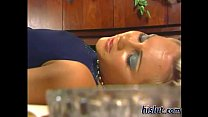 clip-14 rains) (dayton wife mature busty by cam on intercorse amazing Performing
