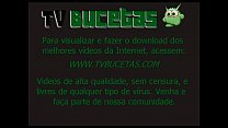 Ruiva coroa batendo uma nervosa - www tvbuceta com