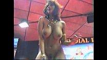 bellydance arab naked Dalila
