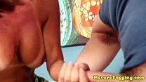 Порно китаянка с огромной грудью