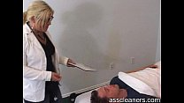 Mr. Smith is smothered as punishment for compla...