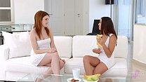Carnal craving by Sapphic Erotica - sensual ero...
