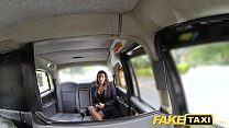 Fake Taxi hot busty babe gets massive cum shot over her tits porn videos