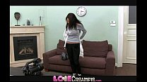 love creampie 18 year old tries anal and gets pussy filled with spunk