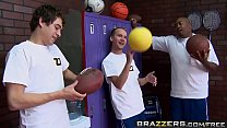 Brazzers - Big Tits at School - Tap That Titty Out scene starring Diamond Foxxx and Xander Corvus