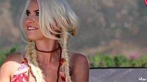 Twistys.com - Blondy in the desert xxx scene with Gigi Allens