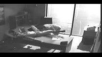 Security camera Films Sex At Office On Desk, srithal web camera couplesb91g31kldu Video Screenshot Preview