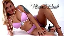Marcela Prado Campinas num ensaio sensual