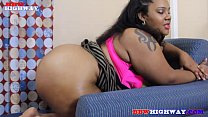 Chubby Latina Maria Valentine and Don XXX Prince