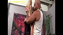 Wife Goes Crazy for Black Dick