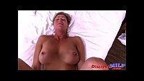 room hotel the at fucked milf amateur Pov