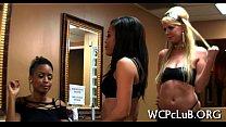 Порно фильм с участием камерин дияс