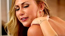 Girls Try Anal - Carter Cruise, Serena Blair