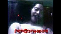 jhen: show girl at the cam