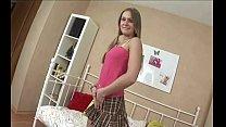 skinny gorgeous russian teen anal