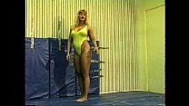 Flamingo Mixed Wrestling Joy vs John mw047-01