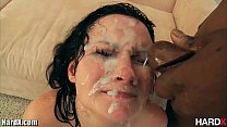 hardx hard blowbang veruca james in facialized