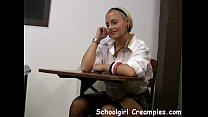 hilton nikki - creampies schoolgirl schoolgirl