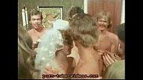 orgy Wedding