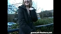 Sexy skinny mums public nudity and couragious d...