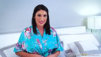 stories wife real - ames august - Brazzers