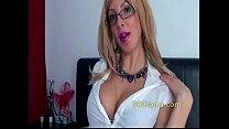 Charlotte Lipstick Live Girl Encourages porn videos