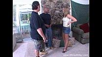 interracial anal bbc milf Blonde