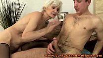 ravaged gets granny mature Amateur