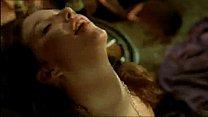 Orgy Scene - In The Sign of The Virgin (1973) S...
