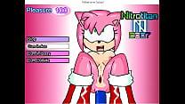 sex Sonic