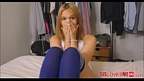 High School Step Sister porn videos
