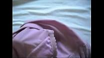 Showing Marya´s dirty panties 004