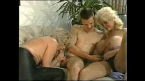 threesome mature German