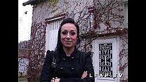 porno casting son pour demontee bien francaise girl emo Jolie