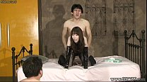 MLDO-116 Winner can make love, loser punishment...