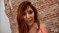 lauren phillips – a ginger jerk