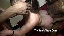 damm white girl PAWG fucked by romemajor and don prince porn videos