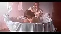 Manuela do monte nua no filme manhã transfigurada