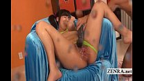 tai phim sex -xem phim sex Subtitled uncensored Japanese group explosive o...