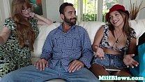 Смотреть видео групповой секс с казашками