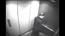 elevator in blowjob Secretary
