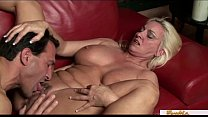mind filthy a has milf blonde Mature