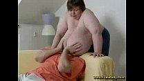 big boob facial massage by snahbrandy