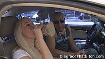 Видео пьяную девушку ебут в жопу