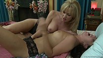Kobe Lee And Angela Sommers Are Eager To Have L...
